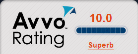 Avvo Rating | 10.0 | Superb
